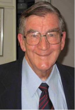 In Memoriam: Philip Gwyther Atherton (1931-2017)