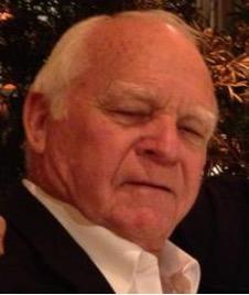 """In Memoriam: Stanley """"John"""" Pearce (1937-2017)"""